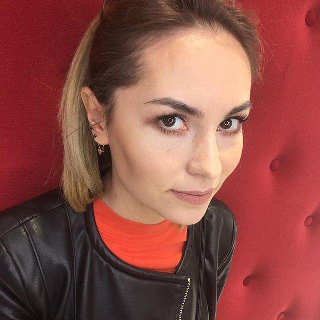 Анна Доброва в Уфе
