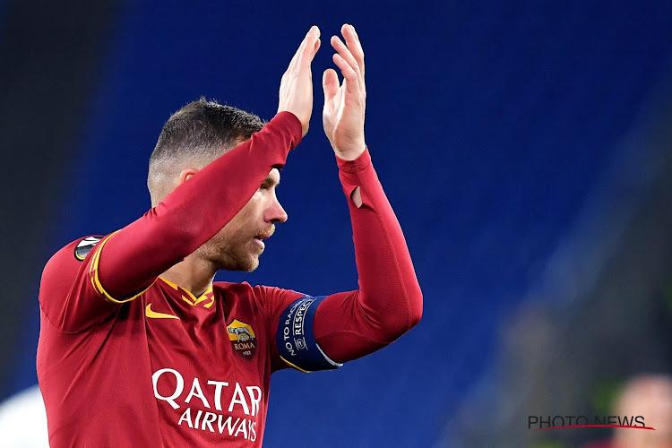 Ruildeal tussen AS Roma en Inter Milaan-sterren?