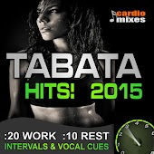 Tabata 6 - Bang Bang (Plus 60 Sec Rest)