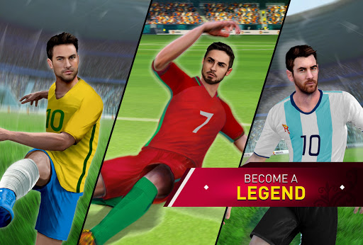 Soccer Star 2020 World Football: World Star Cup 4.2.9 screenshots 1