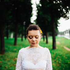Wedding photographer Sergey Bobylev (akime). Photo of 21.02.2016