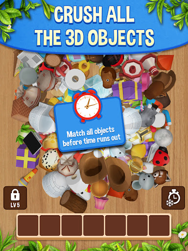 Match Triple 3D - Matching Puzzle Game apkmr screenshots 8