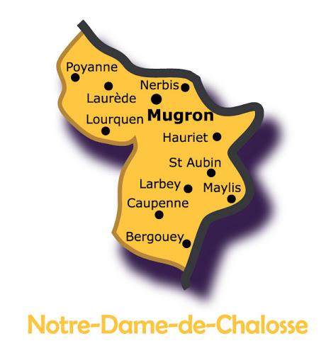 photo de Notre Dame de Chalosse