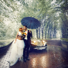 Wedding photographer Anastasiya Urusova (NastasyaU). Photo of 08.07.2013