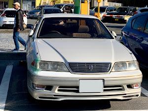 マークII GX100 1996年式(前期) グランデのカスタム事例画像 リュッポンさんの2019年11月10日19:05の投稿