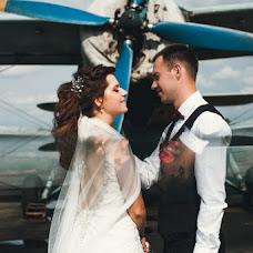 Wedding photographer Olga Tarkan (tARRkan). Photo of 21.08.2018
