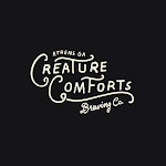 Logo of Creature Comforts Reclaimed Rye With Coffee