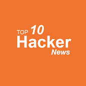 Top 10 Hacker News