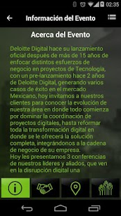 Deloitte Digital México- screenshot thumbnail