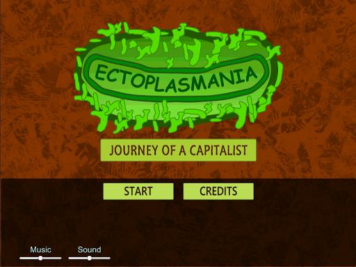 Ectoplasmania Free