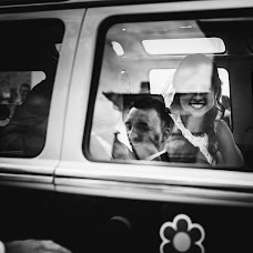 Fotografo di matrimoni Eleonora Rinaldi (EleonoraRinald). Foto del 30.08.2018