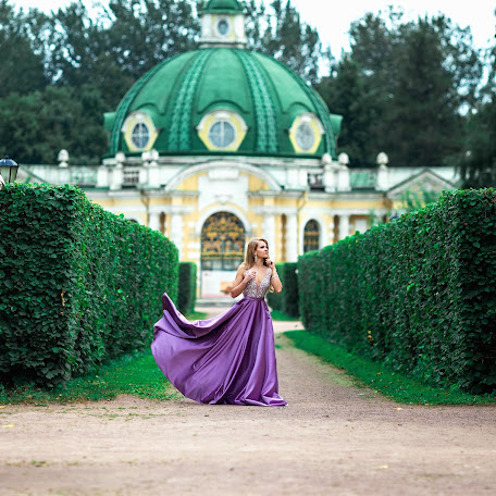 Wedding photographer Marina Ivankova (MarinaIvankova). Photo of 17.12.2017