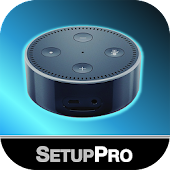 Setup Pro for Echo Dot