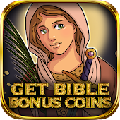 BIBLE SLOTS! Free Slot Machines with Bible themes!