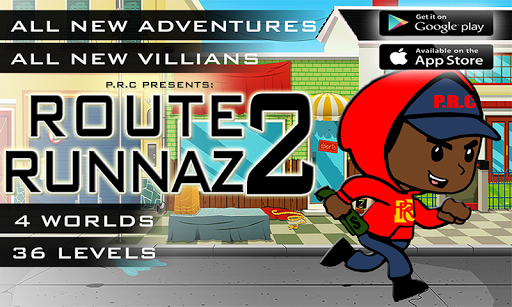 Screenshot for Route Runnaz 2 in United States Play Store