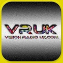 Vision Radio UK icon