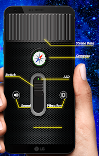 Flashlight - Super Brightest LED Torch - náhled
