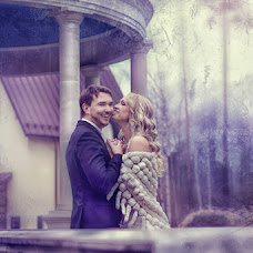 Wedding photographer Olga Roschina (eolen). Photo of 04.12.2012