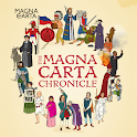 The Magna Carta Chronicle icon