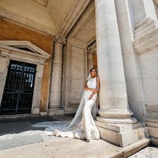 Wedding photographer Daniyar Shaymergenov (Njee). Photo of 20.12.2017