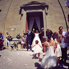 Wedding photographer Linda Felici (lindafelici). Photo of 21.04.2017