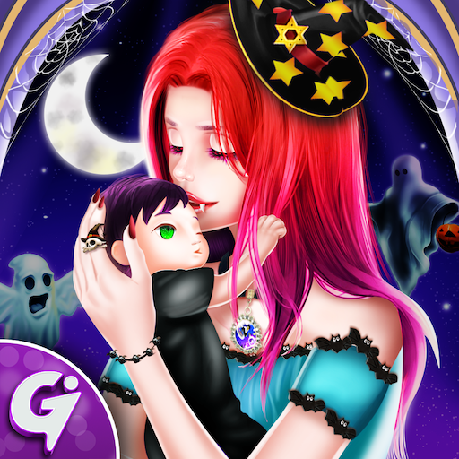 My Halloween Newborn Baby & Mommy Care