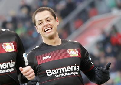 Chicharito a snobé l'OM pour signer à West Ham