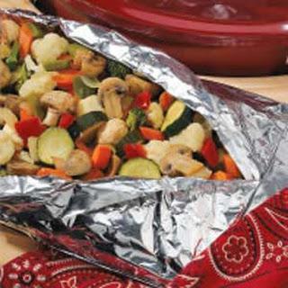 Grilled Veggie Mix