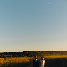 Wedding photographer Valeriya Rumynina (rumynina). Photo of 15.05.2018