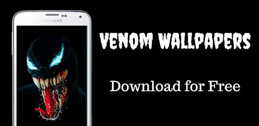 Venom Wallpaper Hd Apps On Google Play