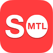 So Montreal – Discover events