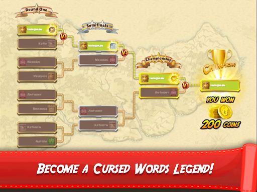 Cursed Words 1.2.15 screenshots 10