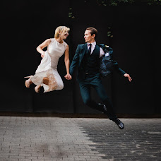 Wedding photographer Nikolay Laptev (ddkoko). Photo of 18.10.2018