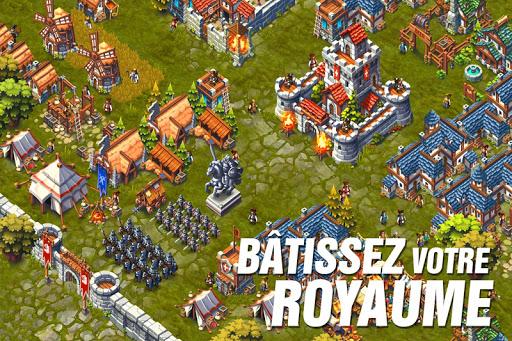 Lords & Castles  captures d'écran 2