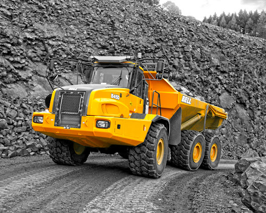 Demand for Bell yellow-metal machines rises