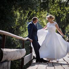Wedding photographer Sergey Giviryak (kazrum). Photo of 12.10.2018