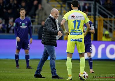 """Bertrand Crasson duikt op bij ... Luxemburgse club: """"Kon niet van meer dromen"""""""