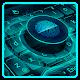 Fingerprint Style Keyboard Theme Download on Windows