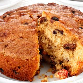 Farmhouse Fruit Cake