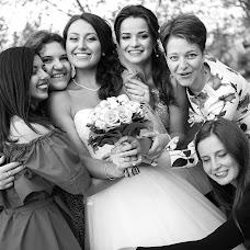 Wedding photographer Natalya Timanova (Timanova). Photo of 11.11.2017