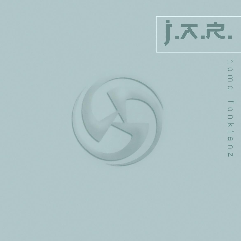 Album Artist: J.A.R. / Album Title: homo fonkianz