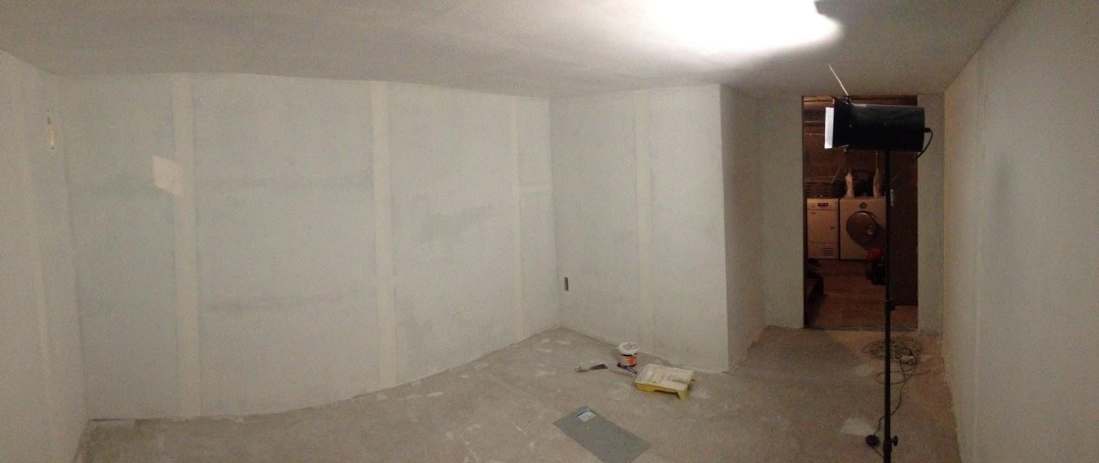 Hauteur Sous Plafond 2M40 conseil pour création studio dans sous sol - forum mobilier