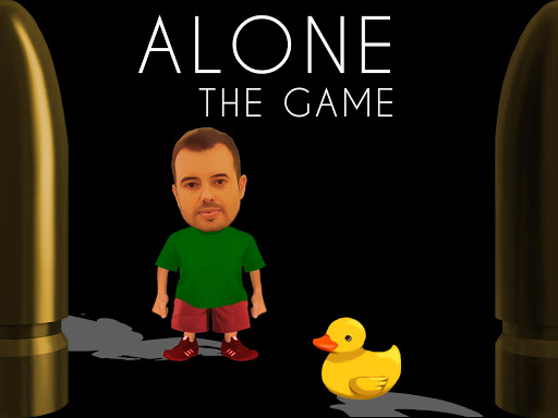 Alone The Game