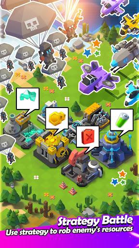 Merge Warfare 2.3.39 screenshots 4