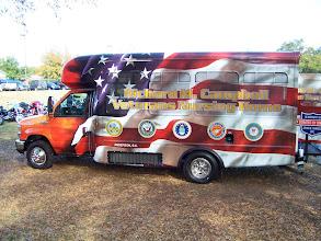 Photo: The Nursing Home's Van