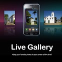 Live Gallery icon