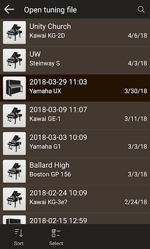PianoMeter u2013 Easy Piano Tuner 2.0.3 screenshots 2