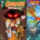 Scooby-Doo, Where Are You? (2010-)