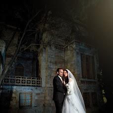 Wedding photographer Petros Hatzianastassiou (inbliss). Photo of 25.12.2015