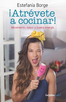 Libro Atrevete A Cocinar
